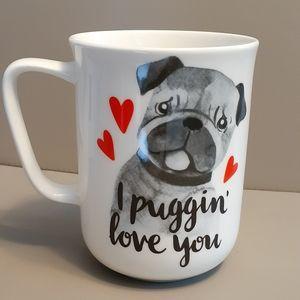 Cutest Pug Mug!